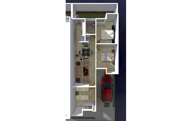 Foto de casa en venta en  , industrial san luis, san luis potosí, san luis potosí, 2035068 No. 05
