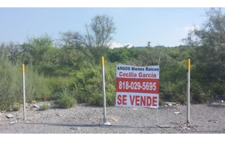 Foto de terreno comercial en venta en  , industrial santa catarina, santa catarina, nuevo león, 1122155 No. 01
