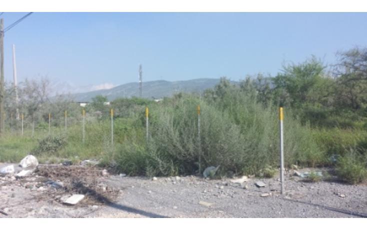Foto de terreno comercial en venta en  , industrial santa catarina, santa catarina, nuevo león, 1122155 No. 02