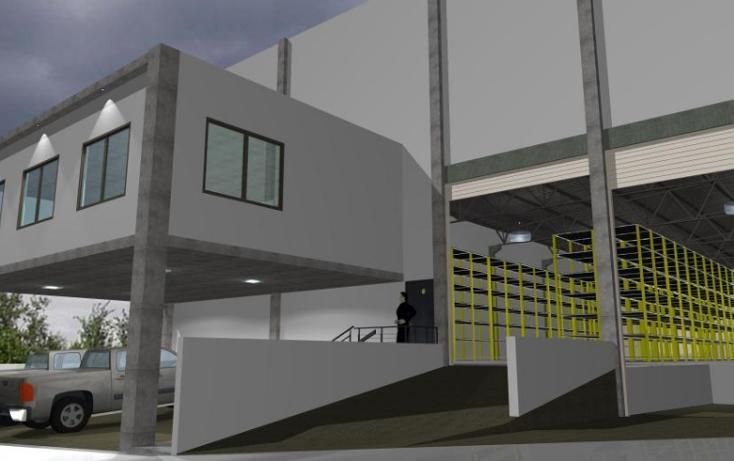 Foto de nave industrial en renta en  , industrial santa catarina, santa catarina, nuevo león, 1135237 No. 01