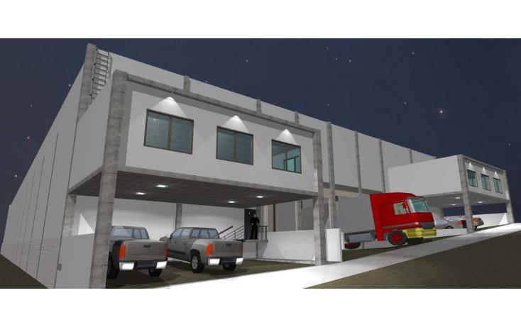 Foto de nave industrial en renta en  , industrial santa catarina, santa catarina, nuevo león, 1135237 No. 03