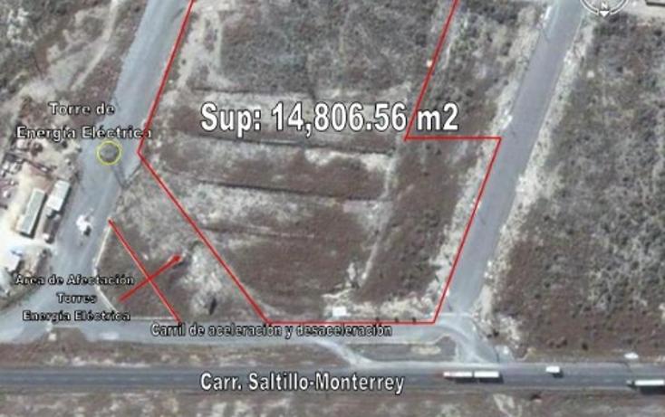 Foto de terreno industrial en venta en  , industrial santa catarina, santa catarina, nuevo león, 1280967 No. 03