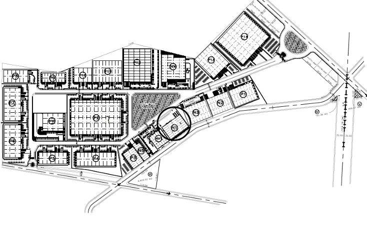 Foto de nave industrial en venta en  , industrial santa catarina, santa catarina, nuevo león, 1374345 No. 03