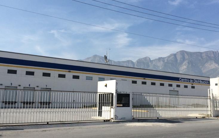 Foto de nave industrial en venta en  , industrial santa catarina, santa catarina, nuevo león, 1374345 No. 05