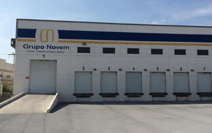 Foto de nave industrial en venta en  , industrial santa catarina, santa catarina, nuevo león, 1374345 No. 06