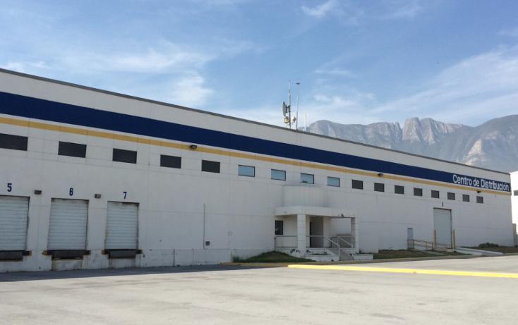 Foto de nave industrial en venta en  , industrial santa catarina, santa catarina, nuevo león, 1374345 No. 08