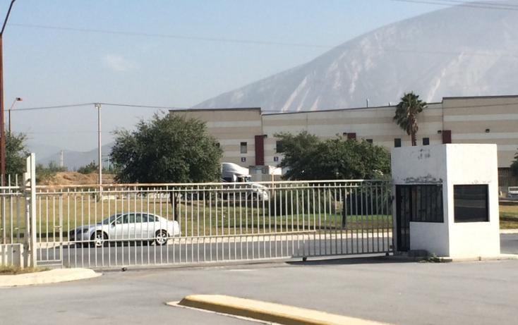 Foto de nave industrial en venta en  , industrial santa catarina, santa catarina, nuevo león, 1374345 No. 13