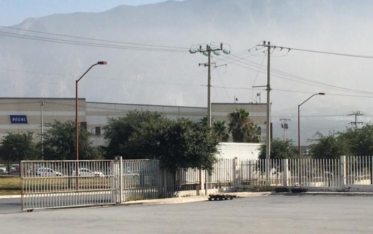 Foto de nave industrial en venta en  , industrial santa catarina, santa catarina, nuevo león, 1374345 No. 14