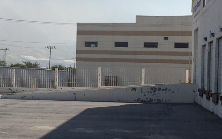 Foto de nave industrial en venta en  , industrial santa catarina, santa catarina, nuevo león, 1374345 No. 15