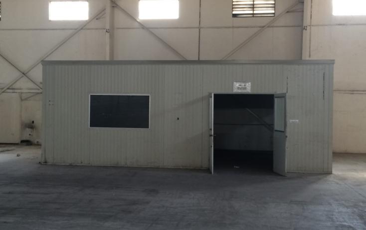 Foto de nave industrial en venta en  , industrial santa catarina, santa catarina, nuevo león, 1374345 No. 40