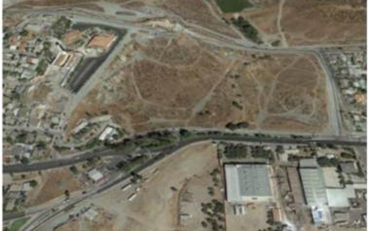 Foto de terreno comercial en venta en  , industrial, tecate, baja california, 1043069 No. 01