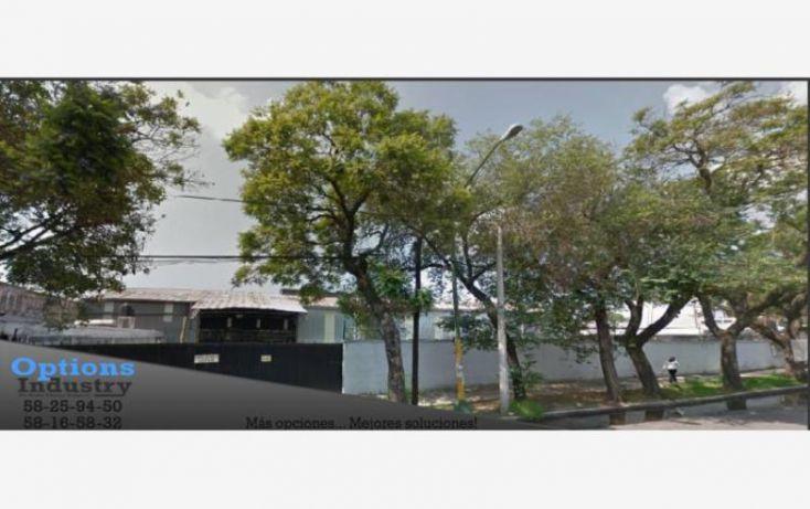 Foto de bodega en renta en, industrial vallejo, azcapotzalco, df, 1750782 no 01