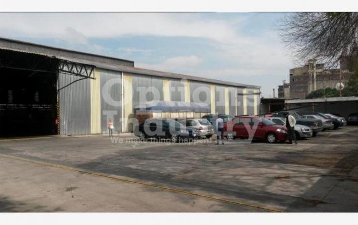 Foto de bodega en renta en, industrial vallejo, azcapotzalco, df, 1750782 no 05