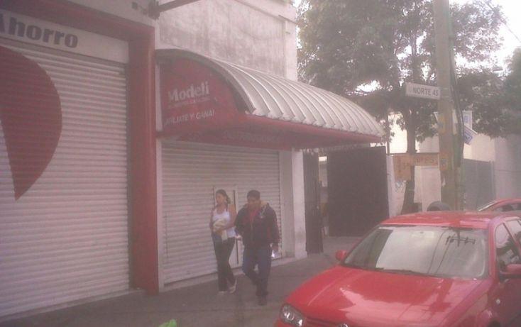 Foto de local en renta en, industrial vallejo, azcapotzalco, df, 1835520 no 02