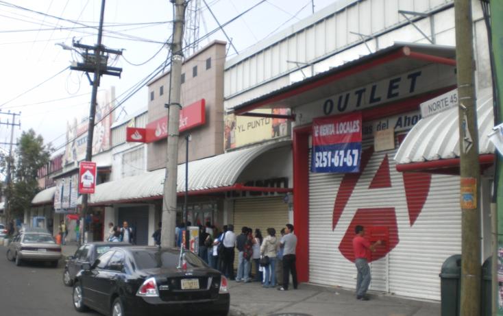 Foto de local en renta en  , industrial vallejo, azcapotzalco, distrito federal, 1086985 No. 01