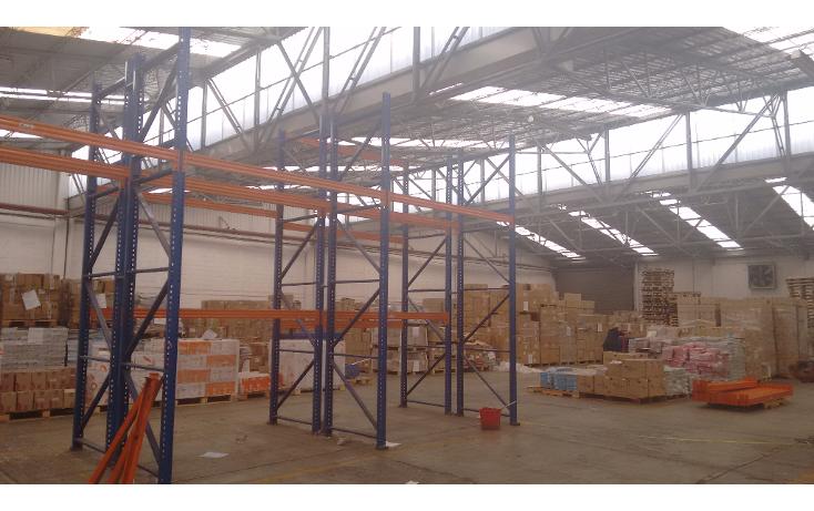 Foto de nave industrial en renta en  , industrial vallejo, azcapotzalco, distrito federal, 1093185 No. 02