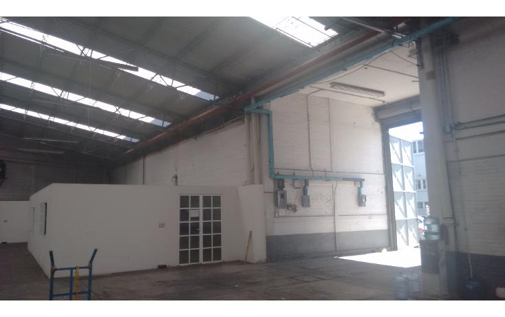 Foto de nave industrial en renta en  , industrial vallejo, azcapotzalco, distrito federal, 1093185 No. 04