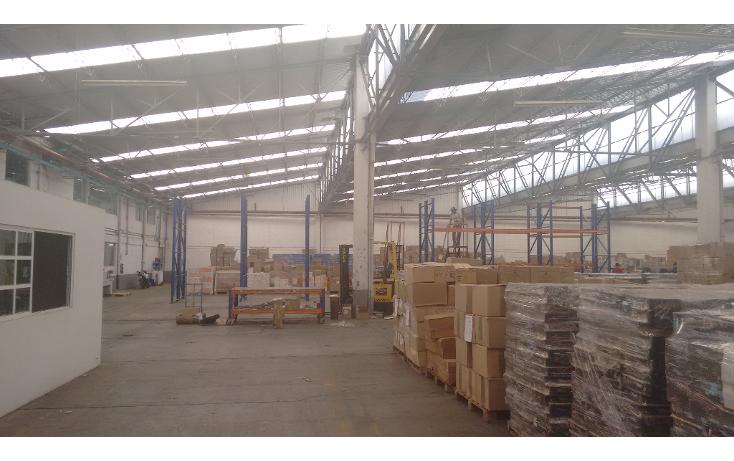 Foto de nave industrial en renta en  , industrial vallejo, azcapotzalco, distrito federal, 1093185 No. 05