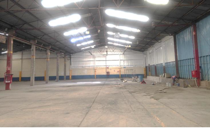Foto de nave industrial en renta en  , industrial vallejo, azcapotzalco, distrito federal, 1098335 No. 01