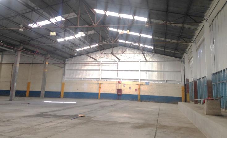 Foto de nave industrial en renta en  , industrial vallejo, azcapotzalco, distrito federal, 1098335 No. 02