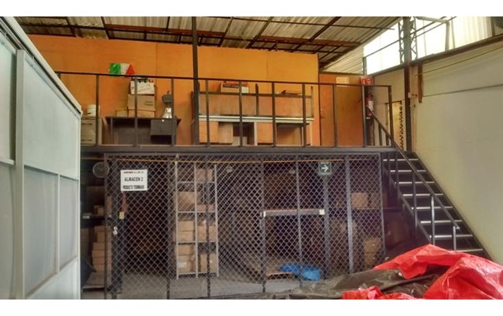 Foto de nave industrial en venta en  , industrial vallejo, azcapotzalco, distrito federal, 1164101 No. 02