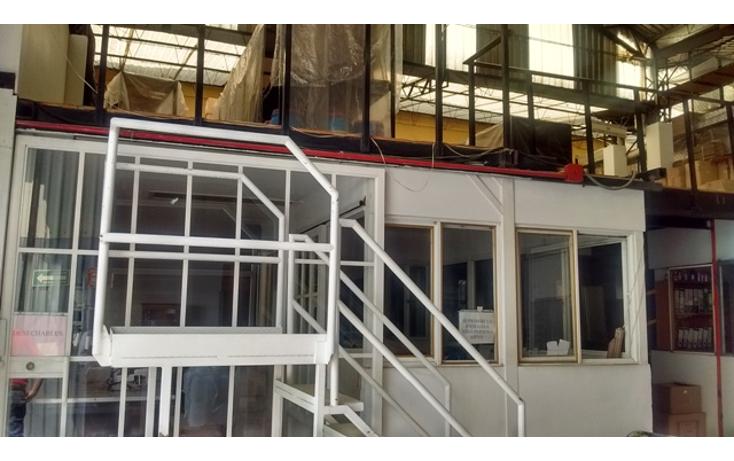 Foto de nave industrial en venta en  , industrial vallejo, azcapotzalco, distrito federal, 1164101 No. 03
