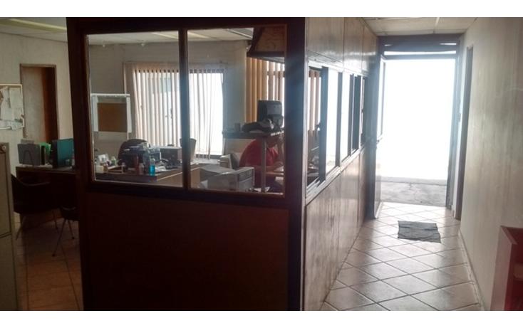 Foto de nave industrial en venta en  , industrial vallejo, azcapotzalco, distrito federal, 1164101 No. 04