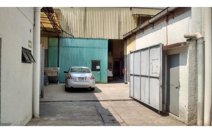 Foto de nave industrial en venta en  , industrial vallejo, azcapotzalco, distrito federal, 1164101 No. 05