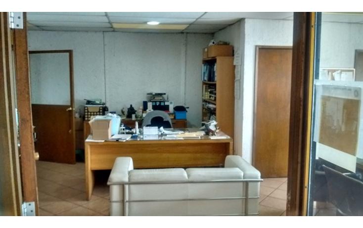 Foto de nave industrial en venta en  , industrial vallejo, azcapotzalco, distrito federal, 1164101 No. 06