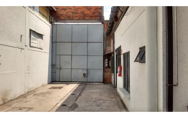 Foto de nave industrial en venta en  , industrial vallejo, azcapotzalco, distrito federal, 1164101 No. 08