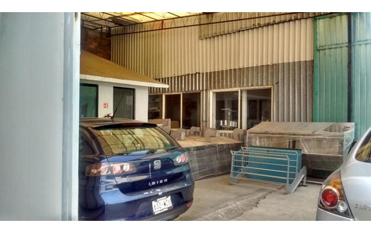 Foto de nave industrial en venta en  , industrial vallejo, azcapotzalco, distrito federal, 1164101 No. 10