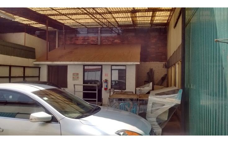 Foto de nave industrial en venta en  , industrial vallejo, azcapotzalco, distrito federal, 1164101 No. 13