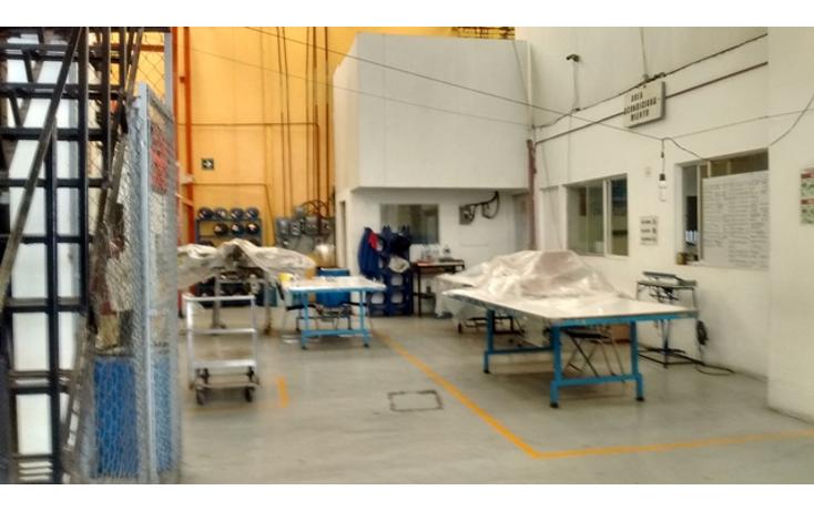 Foto de nave industrial en venta en  , industrial vallejo, azcapotzalco, distrito federal, 1164101 No. 15