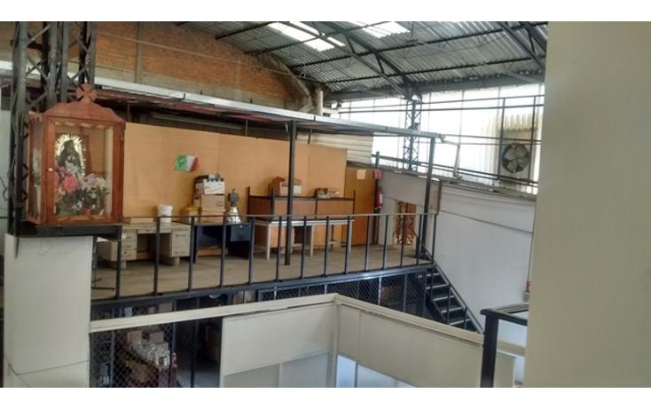 Foto de nave industrial en venta en  , industrial vallejo, azcapotzalco, distrito federal, 1164101 No. 18