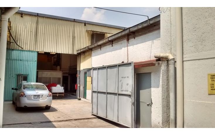 Foto de nave industrial en venta en  , industrial vallejo, azcapotzalco, distrito federal, 1164101 No. 20