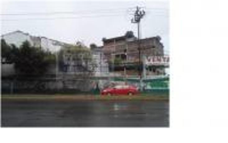 Foto de terreno habitacional en venta en  , industrial vallejo, azcapotzalco, distrito federal, 1166637 No. 02