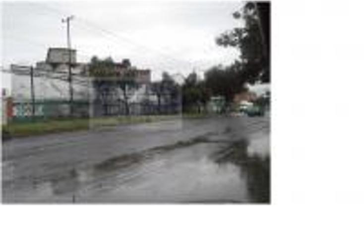 Foto de terreno habitacional en venta en  , industrial vallejo, azcapotzalco, distrito federal, 1166637 No. 03