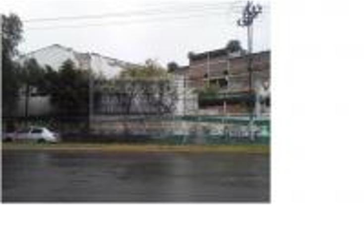 Foto de terreno habitacional en venta en  , industrial vallejo, azcapotzalco, distrito federal, 1166637 No. 04