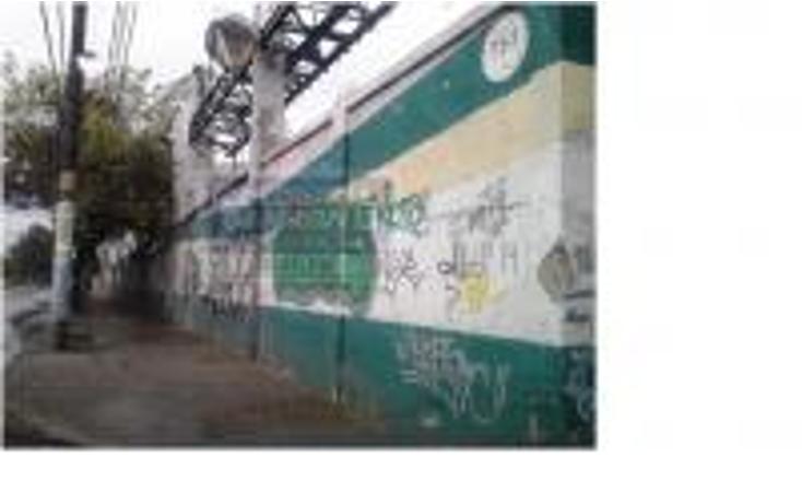 Foto de terreno comercial en venta en  , industrial vallejo, azcapotzalco, distrito federal, 1203785 No. 01