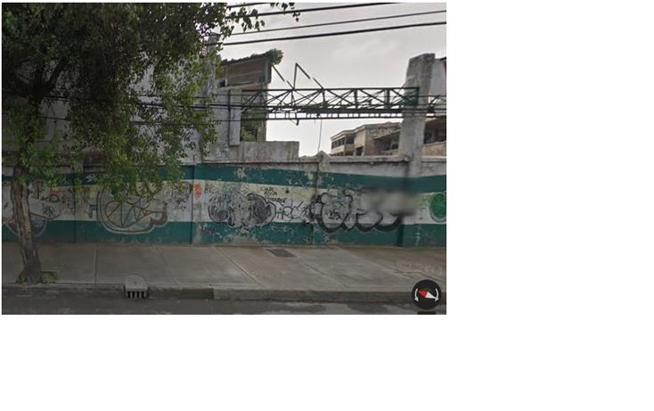 Foto de terreno comercial en venta en  , industrial vallejo, azcapotzalco, distrito federal, 1203785 No. 04