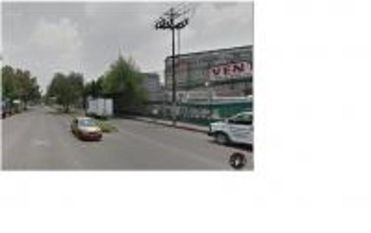 Foto de terreno comercial en venta en  , industrial vallejo, azcapotzalco, distrito federal, 1203785 No. 05