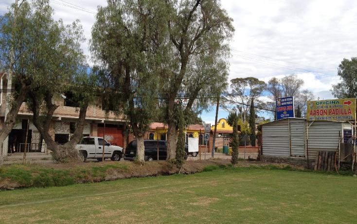 Foto de terreno comercial en venta en  , industrial vallejo, azcapotzalco, distrito federal, 1203785 No. 08