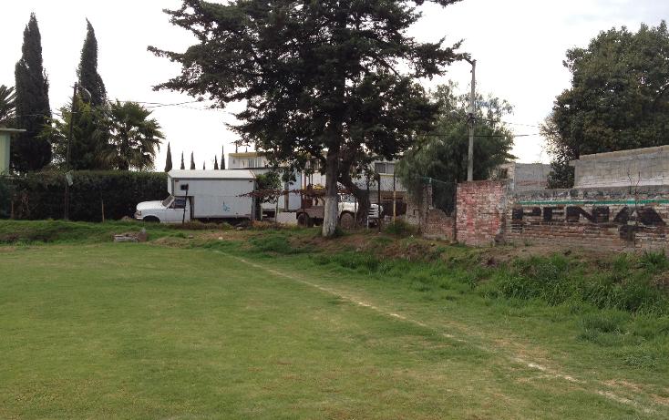 Foto de terreno comercial en venta en  , industrial vallejo, azcapotzalco, distrito federal, 1203785 No. 09