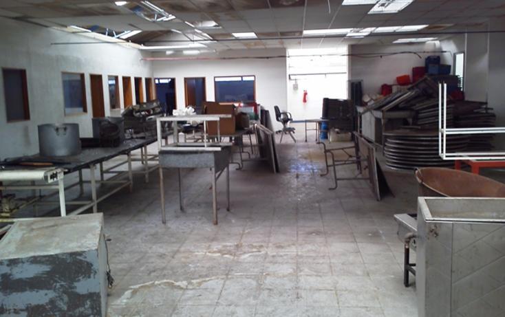 Foto de nave industrial en venta en  , industrial vallejo, azcapotzalco, distrito federal, 1247007 No. 03