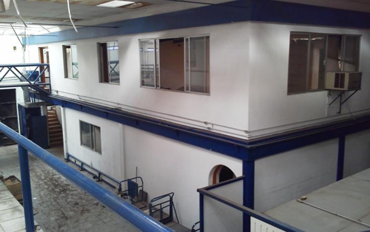 Foto de nave industrial en venta en  , industrial vallejo, azcapotzalco, distrito federal, 1247007 No. 04