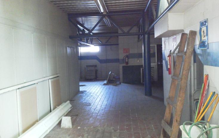 Foto de nave industrial en venta en  , industrial vallejo, azcapotzalco, distrito federal, 1247007 No. 08