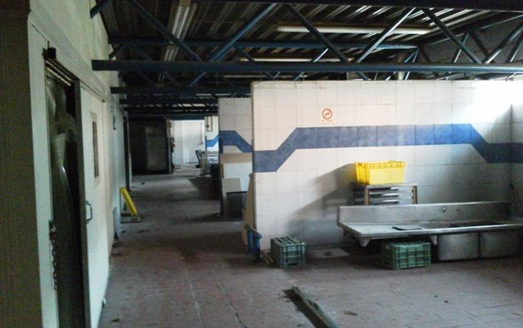 Foto de nave industrial en venta en  , industrial vallejo, azcapotzalco, distrito federal, 1247007 No. 09