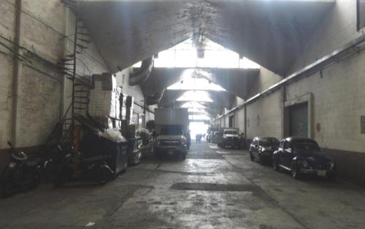 Foto de nave industrial en renta en  , industrial vallejo, azcapotzalco, distrito federal, 1248591 No. 01