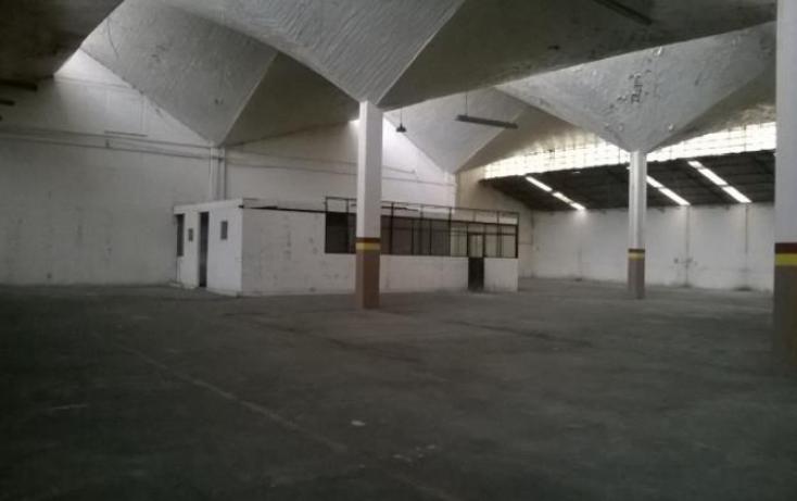 Foto de nave industrial en renta en  , industrial vallejo, azcapotzalco, distrito federal, 1248591 No. 03