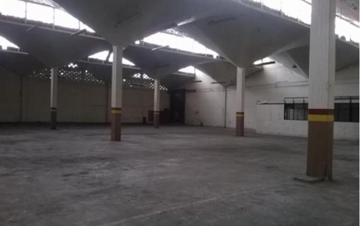Foto de nave industrial en renta en  , industrial vallejo, azcapotzalco, distrito federal, 1248591 No. 04